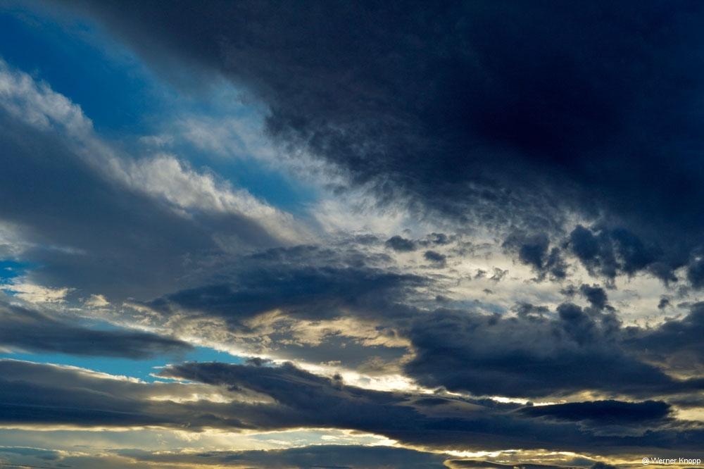 Himmel-in-Kalifornien